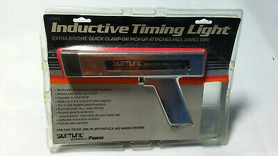Vintage SunTune CP7515 Inductive Timing Light
