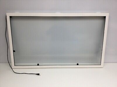 """IR Interactive 48"""" Touch Panel Overlay (A)"""