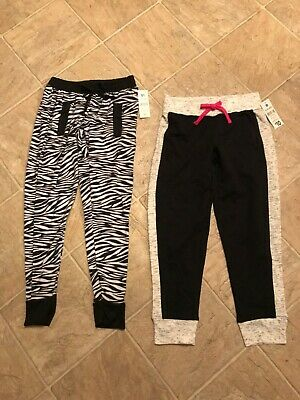 Girls jogging pants size S(6-6x) Bobby Brooks for girls