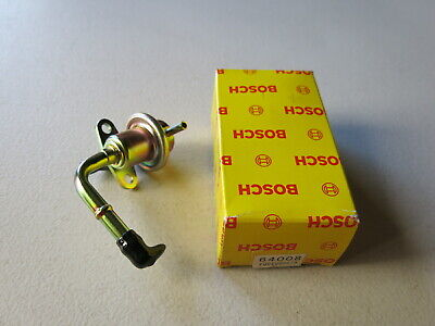 New Out Of Box OEM Gas Fuel Injection Fuel Pressure Regulator BOSCH # 0280160266