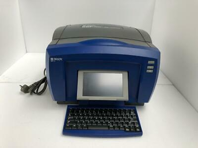 Brady Bbp85 Sign And Label Printer For Colorful Signs, Labels & Warnings