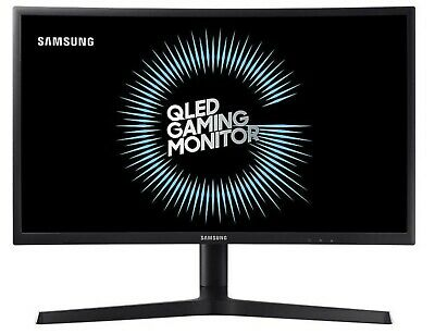 "27"" Samsung Curved Gaming monitor"
