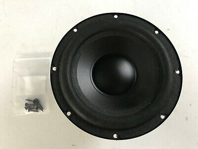 """1 x Replacement Woofer Speaker from Velodyne EQ-MAX 8 BVE Subwoofer 8 ohms 8"""""""