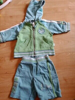 Baby Boys Size 000 Jumper And Pants