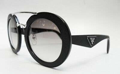 New Prada Sunglasses SP15S 1AB-0A7 -100% Authentic Express Shipping