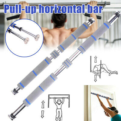 Doorway Chin Up Pull Up Sit Up Push Up Bar Exercise Fitness Workout Home Gym