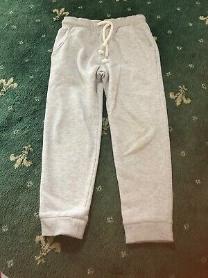 Girls Age 6 Joggers
