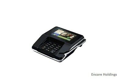 Black Feitian R301-C41 POS Smart Card Reader Payment Solutions Terminal