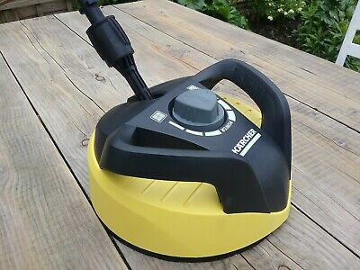 Genuine Kärcher T350  Surface Cleaner - patio and deck cleaner head, hardly used