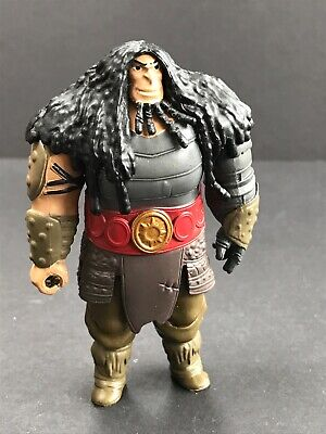 How to Train Your Dragon Drago Viking Warriors Action Figure 3.75/""