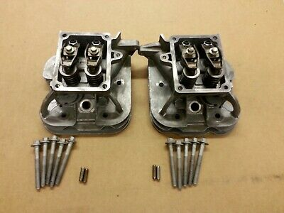 Briggs & Stratton 40R877 20HP V-Twin #1& 2 Cylinder Head Assembly 796231& 796232