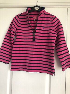 Girls Joules Jumper Aged 9-10yrs