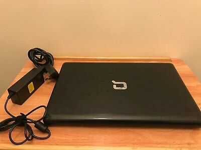 Compaq CQ57 Laptop - 1.3GHz processor - 4GB RAM - 500GB HDD- Windows 10