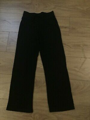 Girls Joggers (Size 10-11 Years)