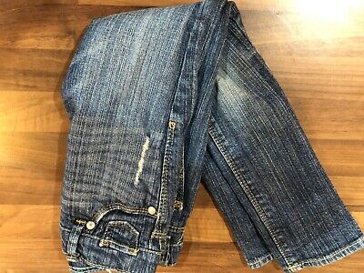 Girls Levi's skinny jeans age 5 years
