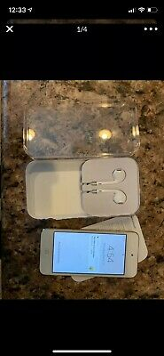 Apple iPod Touch (7th Generation) - Gold, 32GB