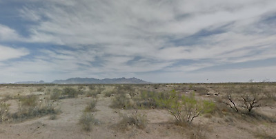 Deming New Mexico 1 Acre Beautiful Mountain Views with Great Access! No Reserve