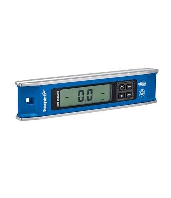 "Empire EM105.9 9"" / 229mm IP54 / Digital Electronic Level"