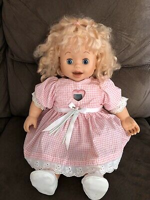 Amazing Amy Doll Vintage Doll Original Outfit