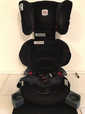 Safe-n-sound Child Booster Seat Hi-Liner SG