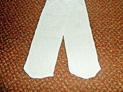 new F+F Girls silver sparkly / glittery party tights 3-4  YEARS bnwot