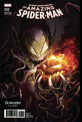 Amazing Spider-Man #800 Venom #1 Francesco Mattina Virgin Variant Set Red Goblin