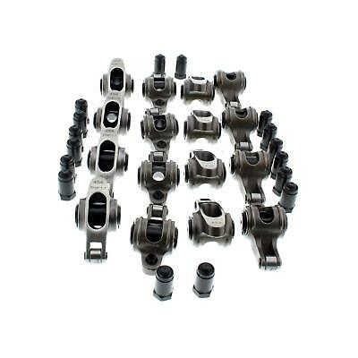 Big Block Chevy Stainless Steel Roller Rocker Arms
