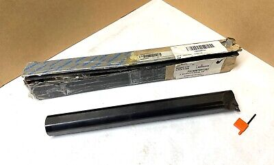 """VALENITE Indexable Boring Bar - A24 USDUPL 3 - 14"""" OAL - 1 3/8"""" Shank - NEW"""