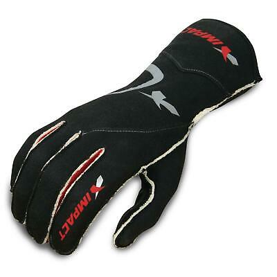 Impact Racing Gloves Alpha SFI 3.3/5 Rated