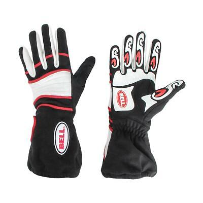 Bell Racing Gloves Nomex Fire Resistant SFI 3.3/5 Rated