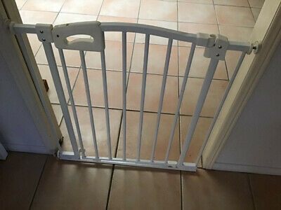 Easy fit baby gate - (Multiple Gates) - LOT 4 pieces