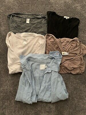 Maternity Tops - Size 12