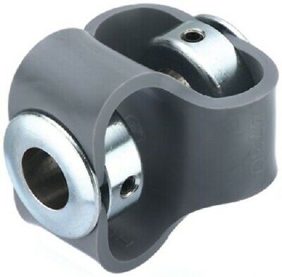 Huco DOUBLE LOOP COUPLING 56mm 10Nm 15° Angular- 6mm, 10mm Or 16mm