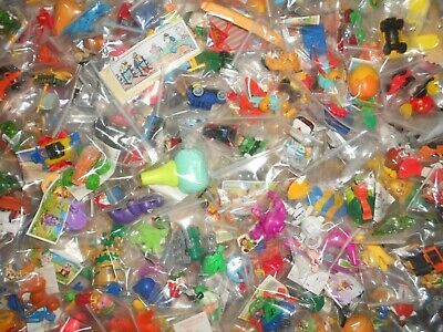 50x Mixed Random KINDER SURPRISE Toys Picked from a Huge Lot!