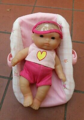 Berenguer Baby Doll Mini in Capsule Lots to Love Babies