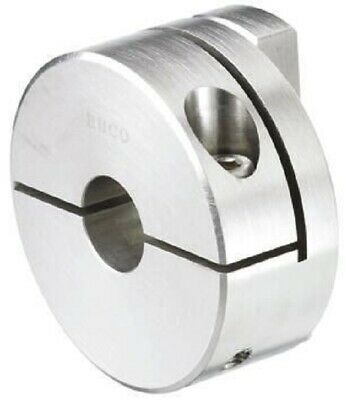 Huco OLDHAM COUPLING 33.3mm Outside Diameter, Clamp Style- 8mm Or 10mm