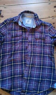 Boys Shirt From Mini Boden (Age 11-12 Years)