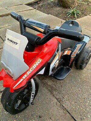 Childrens Electric Toy Motercycle 3+ Years