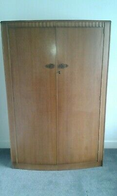 New Home required for a Vintage Wardrobe from the 1950's.