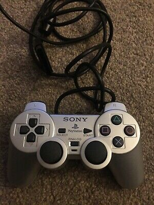 Official Sony Dualshock 2 PS2 Controller - Playstation 2 Pad