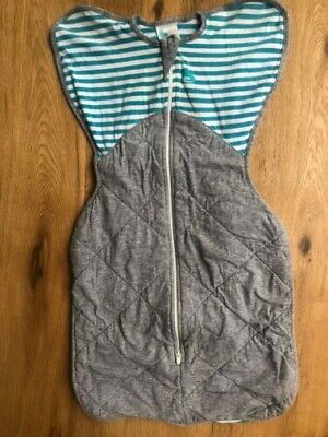Love To Dream Swaddle Up Winter Warm Size M