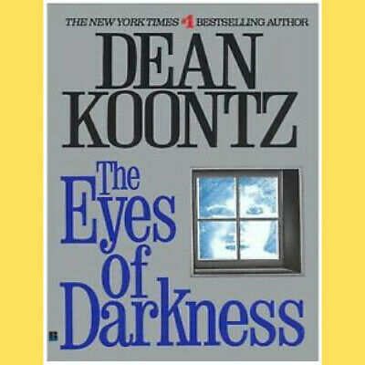 The EYES OF DARKNESS by Koontz Dean - Pandimec Predctions