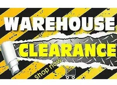 Ws10 Random Job Lot Stock from our warehouse & Shop - Clearance Stock Wholesale