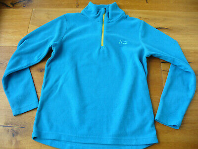HotStuff Fleece Pulli Pullover Girls 140