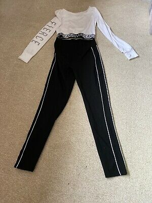 River Island Dance Outfit 11/12yrs Check Out My Other River Island Items