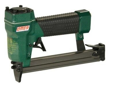 Omer T50.16 Pneumatic Stapler for ARROW T-50, SENCO H RAPID A11 - Made in Italy