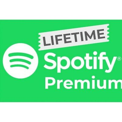 ✅💥🔊 Spotify Premium Upgrade | Lifetime |  New + Existing Account 🔊✅💥🔊