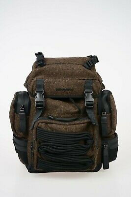 """New  """"Dsquared2"""" Fabric Backpack rucksack"""
