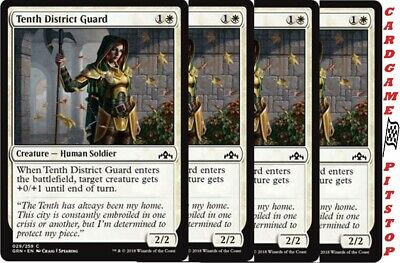 Common 4x Severed Strands Guilds of Ravnica PLAYSET