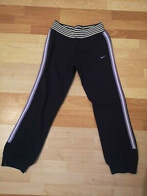 Nike Joggers Gym Pants Large Girls